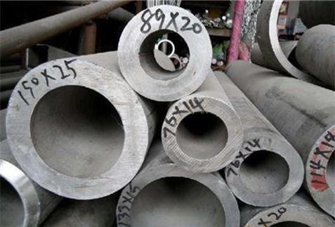 晋州310s不锈钢厚壁管